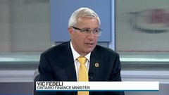 'Very severe penalties' for illegal cannabis retailers come Oct. 17: Fedeli