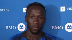 Sagna finds new home in Montreal