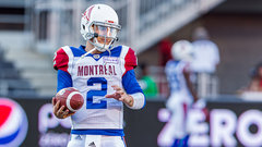 Flutie compares motivation he had to succeed to Manziel's