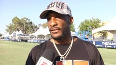 Talib explains why he doesn't have to adjust to Rams defence