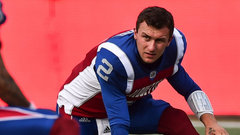 Naylor: It's highly unlikely Manziel plays in Edmonton