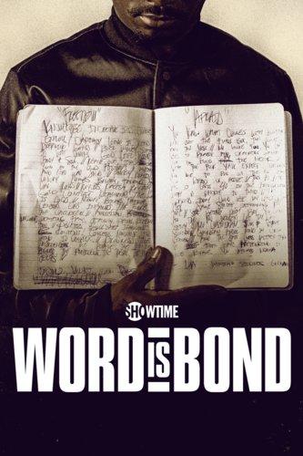 crave word is bond