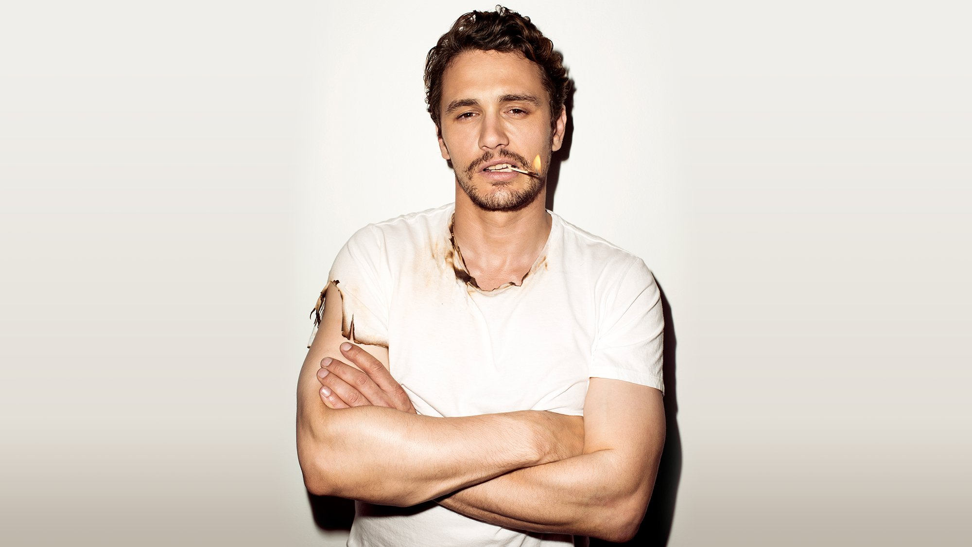 Roast of James Franco