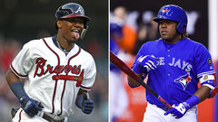 Acuna Jr.'s success sets the stage for Guerrero Jr.
