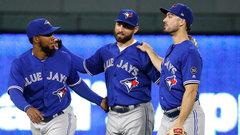 MLB: Blue Jays 6, Royals 5