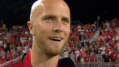 Bradley: We know how much this trophy means to our fans