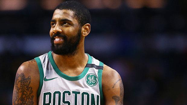 Will Kyrie be a Knick next season?