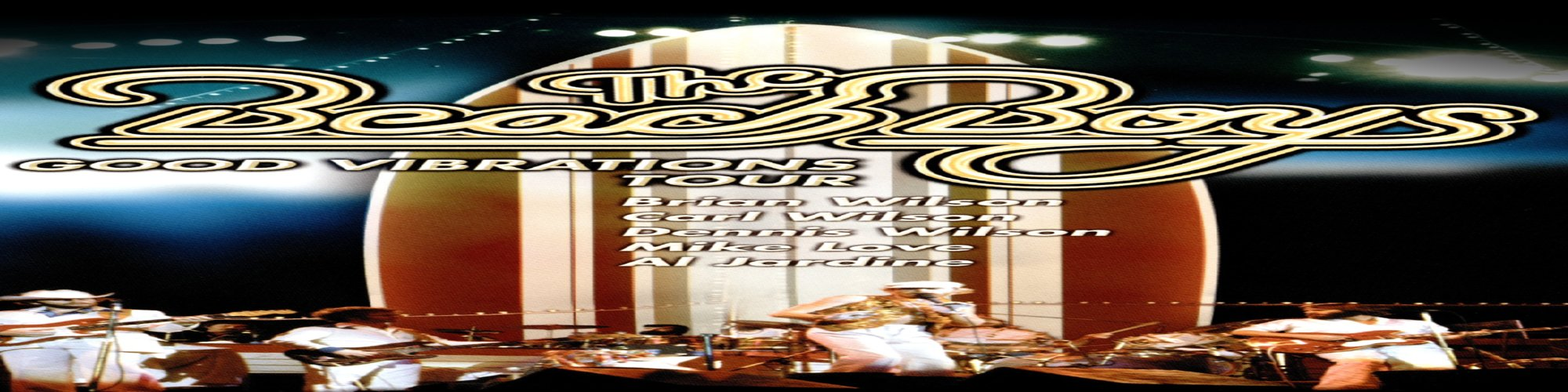 Beach Boys: Good Vibrations