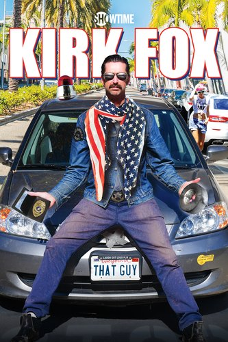 Kirk Fox: That Guy