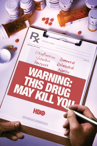 Warning: This Drug May Kill You