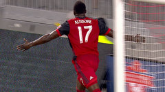 Must See: Altidore finishes off great passing play by TFC