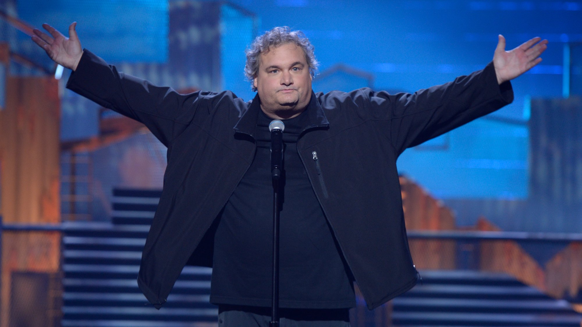 Artie Lange: Stench of Failure
