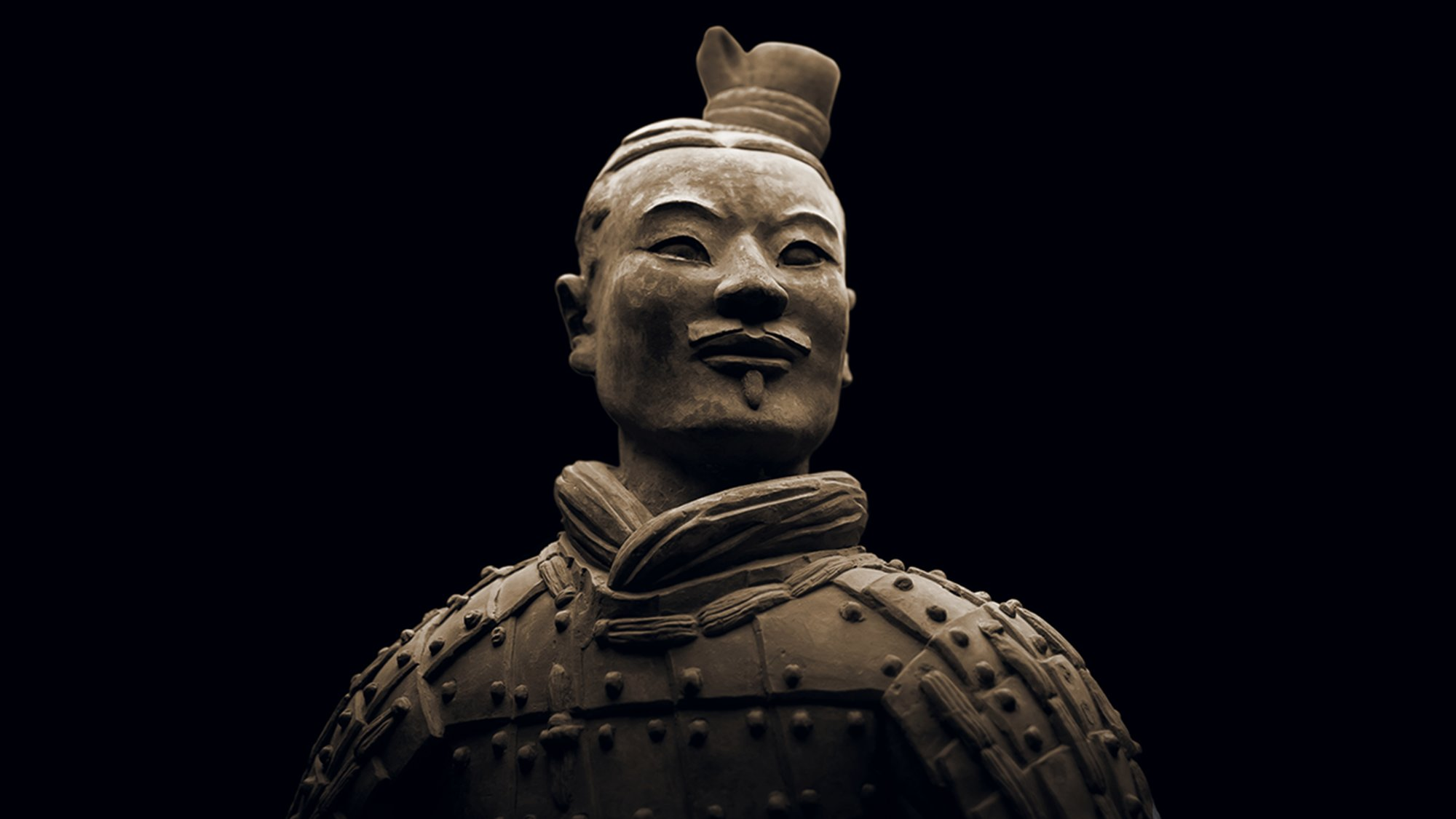 China 2000 B.C.