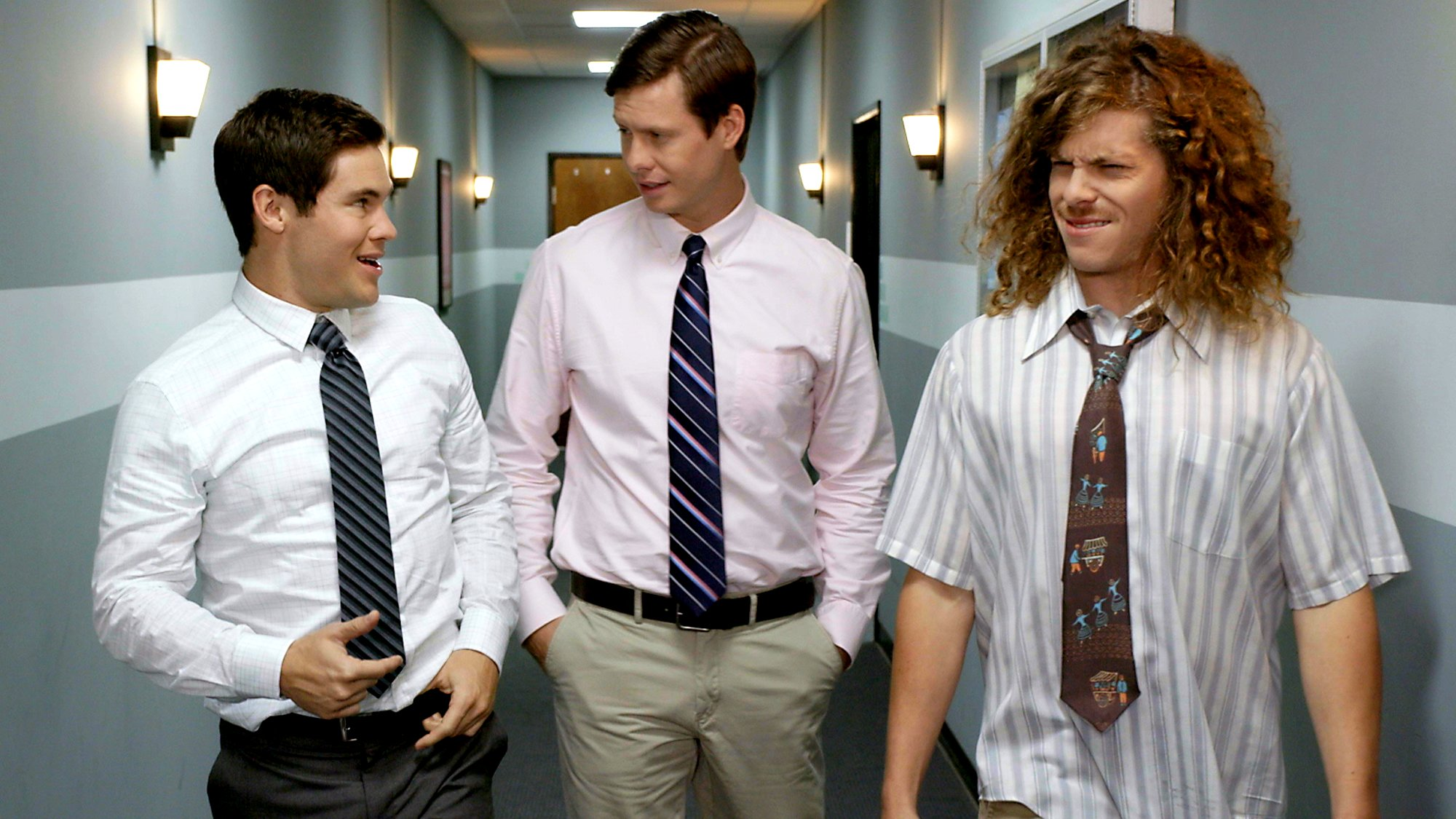 Guy from workaholics