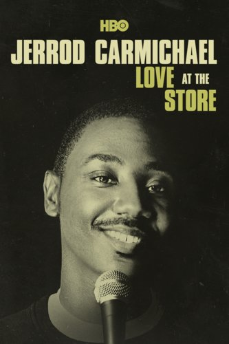 Jerrod Carmichael: Love at the Store
