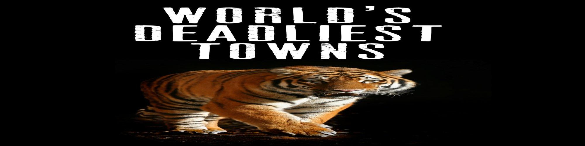 World's Deadliest Towns