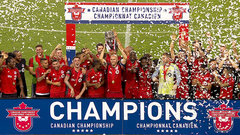 Must See: Toronto FC lift their third straight Voyageurs Cup