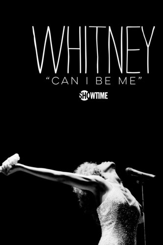 "Whitney ""can I be me"""
