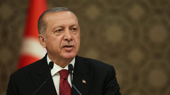 Is everyone making the turmoil in Turkey a bigger issue than it is?