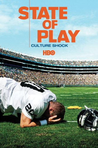 State Of Play: Culture Shock