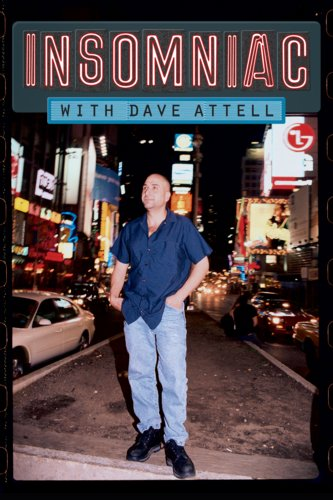 Insomniac with Dave Attell