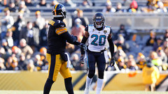 Ramsey rips NFL QBs, including Allen, Ryan and Roethlisberger