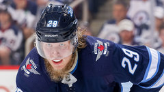 Laine: 'No rush' to sign an extension