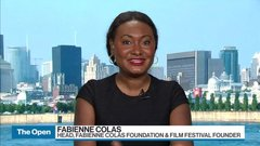 Canada's Next Leaders: Fabienne Colas on boosting diversity in the film industry