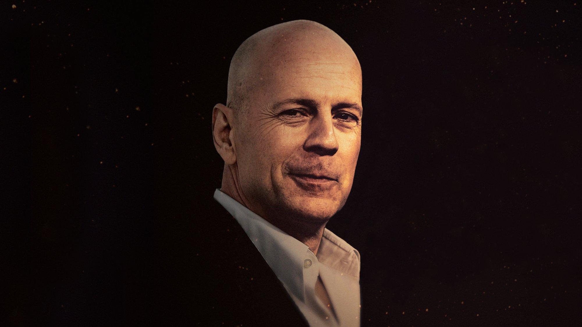 Roast of Bruce Willis