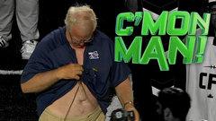 C'Mon Man!: Preseason edition