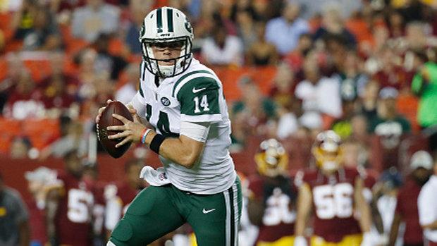 NFL: Jets 13, Redskins 15