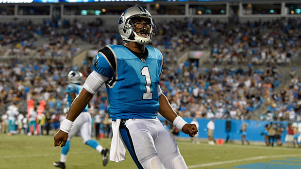 NFL: Dolphins 20, Panthers 27