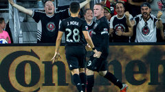 Rooney quickly proving his worth for D.C. United