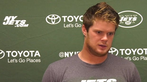 Darnold: 'Different challenges' when starting a game