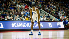 Bilas: Barrett is the real deal