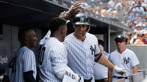 MLB: Blue Jays 6, Yankees 11