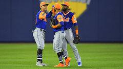 MLB: Mets 8, Phillies 2