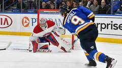 Oilers sign veteran winger Upshall to PTO