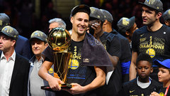 Can the Warriors afford to keep Klay?