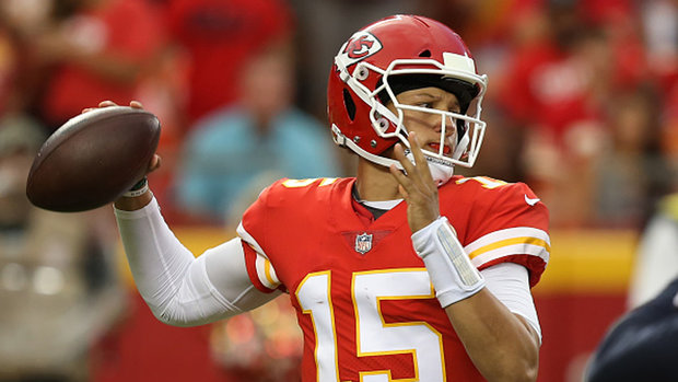 Schefter confident Mahomes will throw more than 30 TDs this year