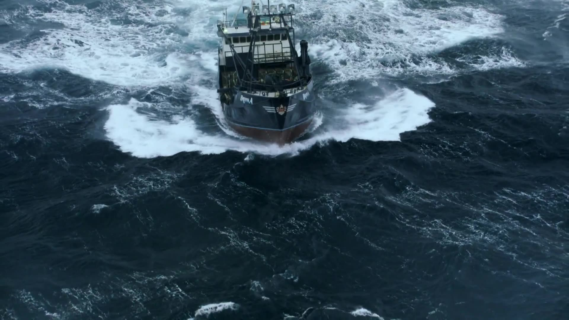 Deadliest Catch | Discovery Canada | Watch Full Episodes for