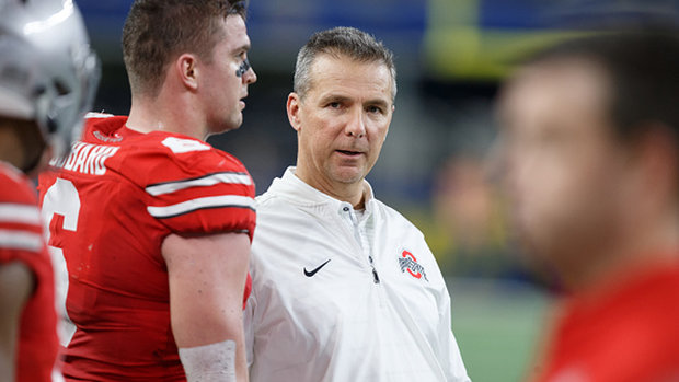 OSU board meeting Wednesday about Meyer investigation