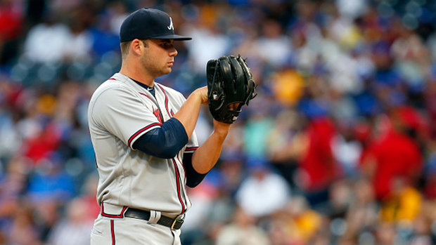 MLB: Braves 1, Pirates 0
