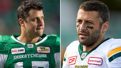 CFL Fantasy: Hot Topics - Reilly's value and trusting Collaros