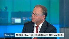 Reality Coming Back to Metals Markets, SP Angel's Meyer Says