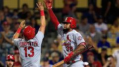 MLB: Cardinals 5, Dodgers 3