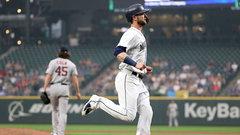 MLB: Astros 4, Mariners 7