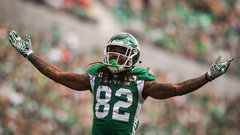 CFL Wired: Week 10 - Riders stun undefeated Stamps