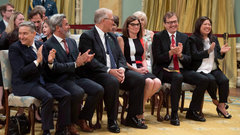 Federal cabinet retreat: What to expect