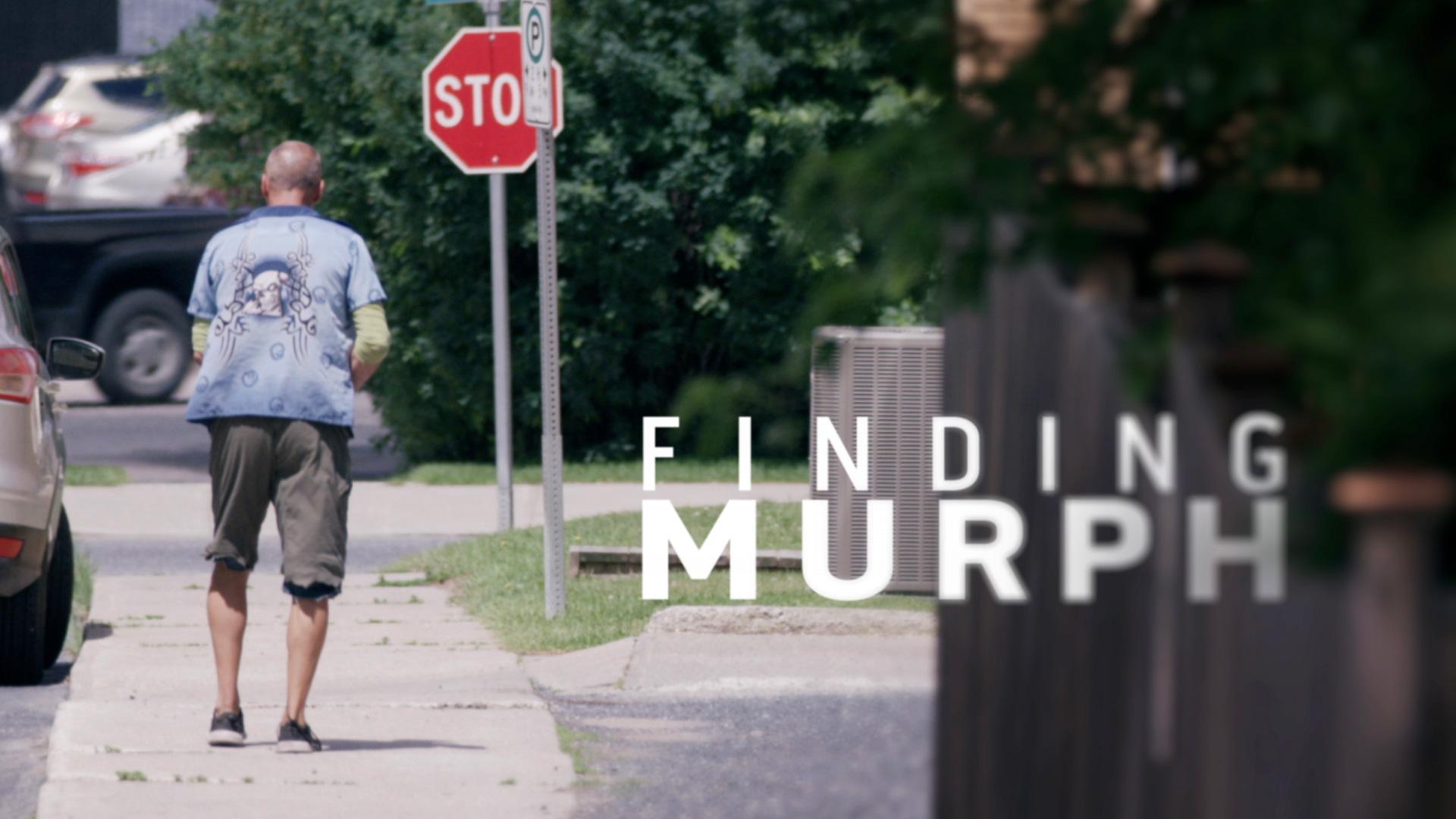 TSN Original: Finding Murph